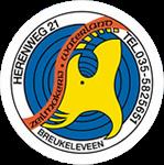Zeilmakerij Waterland logo